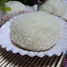 豆沙糯米糍