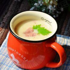 西式土豆浓汤