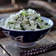 电饭锅版菜饭