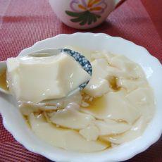 香滑豆腐花
