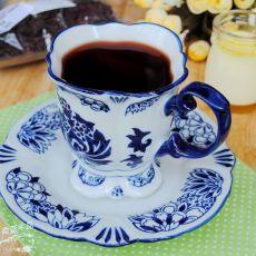 罗汉果茶的做法
