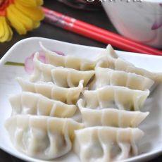原创首发:包菜鲜肉饺子的做法