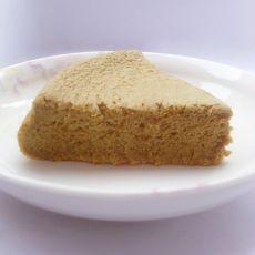 电饭煲版咖啡蛋糕