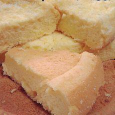 电饭煲版椰蓉蛋糕