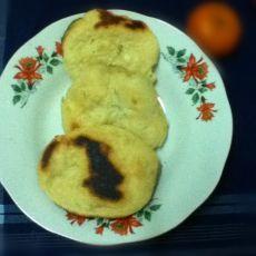 电饭锅黄油小饼的做法