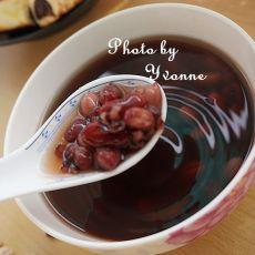 杂粮养颜汤