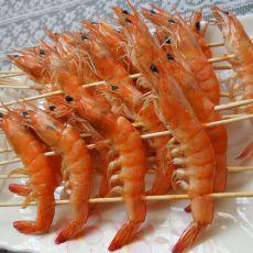 烤虾排的做法