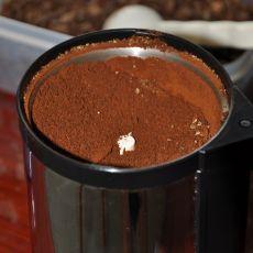 在家烘烤咖啡生豆