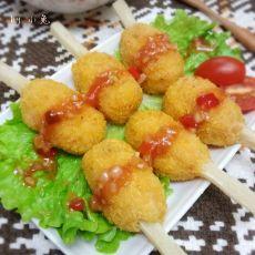 越南竹蔗虾