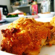 布法罗鸡翅(烤箱版)