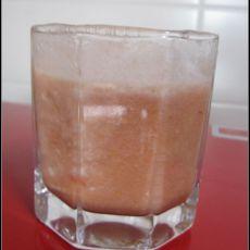 夏天的好饮品【番茄汁】