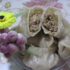 正宗东北酸菜大饺子的做法