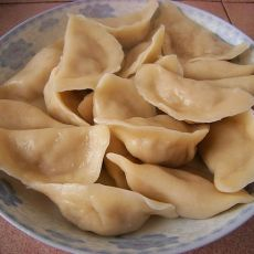 详细步骤――东北酸菜馅饺子的做法