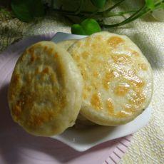 酸菜馅饼的做法