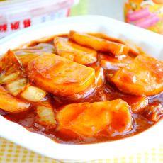 韩国辣年糕