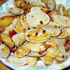 麻辣炒蛤——舌尖上的美味的做法