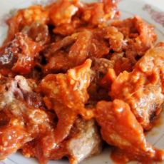 炒辣子鸡的做法