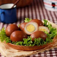 乡巴佬卤蛋