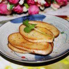 黄油杏鲍菇