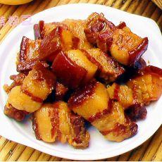 四川红烧肉