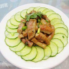姜葱�h猪粉肠