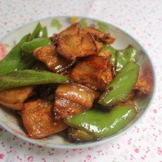 尖椒回锅肉的做法