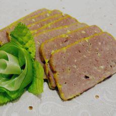 午餐肉的做法