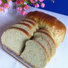 蔬菜面包的做法