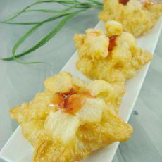 花式酥饼的做法