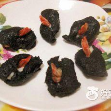 海苔大虾的做法