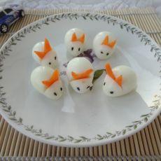 水煮鹌鹑蛋的做法