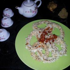 炸洋葱圈――美国美食的做法