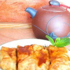 蚝油红烧豆腐
