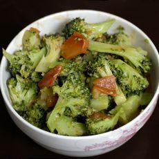 西红柿烧花菜的做法