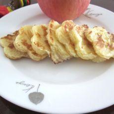 法式早餐饼