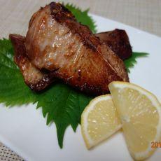 日式照烧鱼