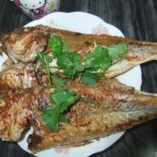 香煎红衫鱼