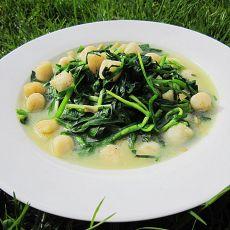 鲜带子韭菜