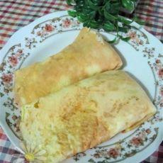 蛋包饭―营养早餐