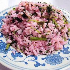 剩米饭也美丽