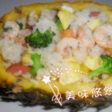 菠萝�h饭