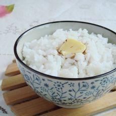 日式黄油饭