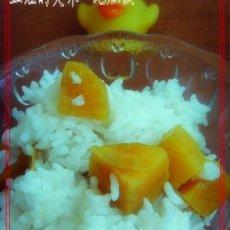 地瓜饭的做法