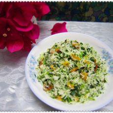 咸鱼菜饭的做法