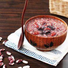 熊猫豆糯米粥