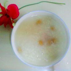 花生糯米粥