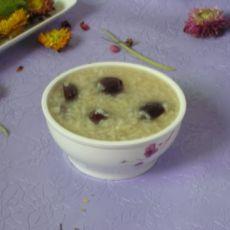 糯米红枣粥