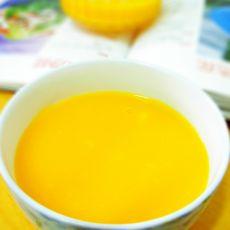 细腻金瓜粥的做法
