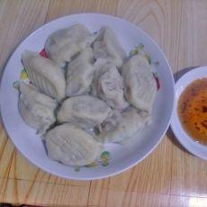 猪肉馅饺子的做法