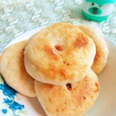 土豆泥煎饼